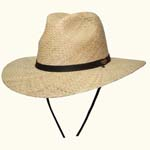 The Fishermans Fedora Hat